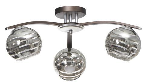 Klasyczna Lampa Sufitowa Sfera 3