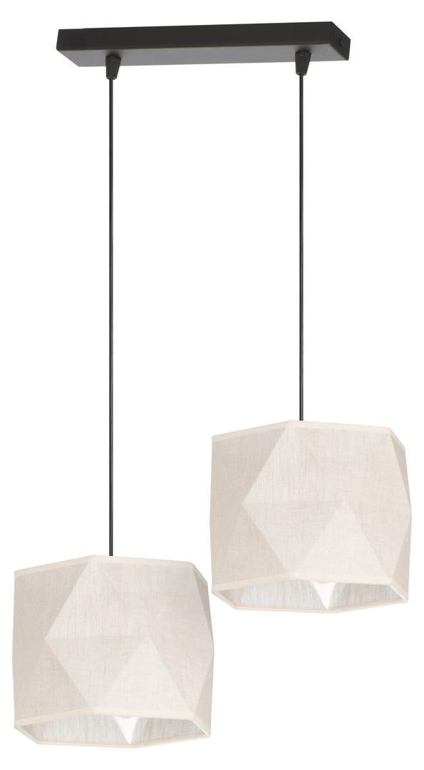 Klasyczna Lampa Wisząca Tekla 2 Len