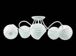 Klasyczna Lampa Sufitowa Mulino 5 small 1