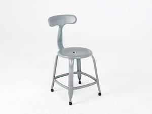 Krzesło SOHO - biały small 0