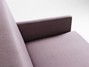 Sofa REDEN 3 os. - ametyst(ml61), naturalny small 4
