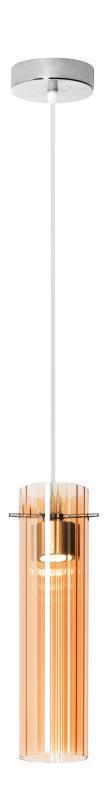 Minimalistyczna Lampa Wisząca Tella 1