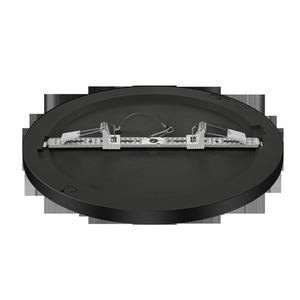 York plafon 2 w 1 3000K czarny small 2