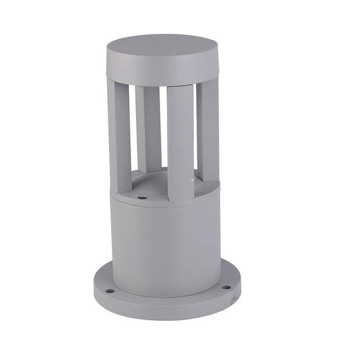 Lampa ogrodowa Windmill mini szara