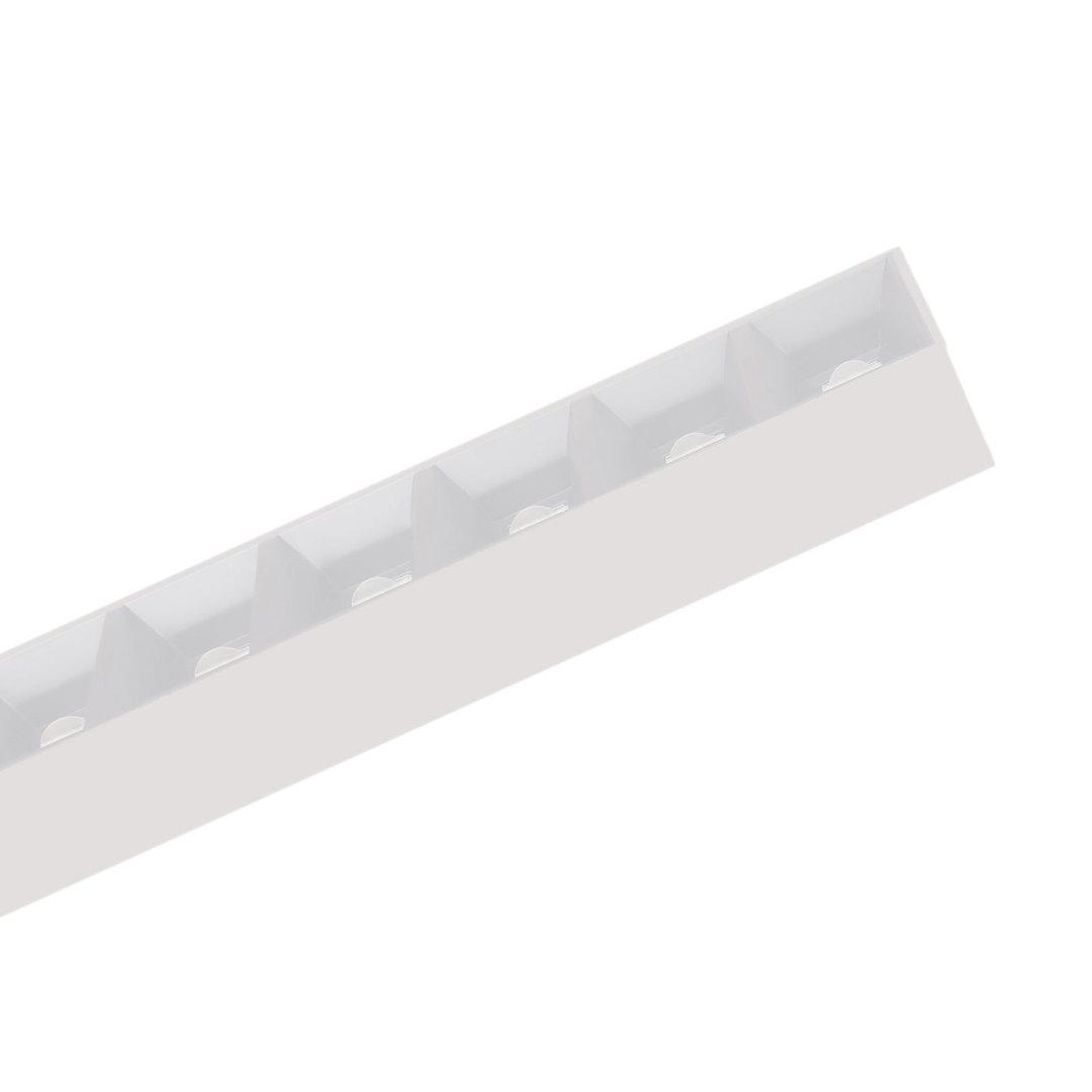 Allday Inspire One Dark Light 50st White 840 46w 230v 168cm White