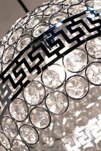 Designerska Lampa Wisząca Osaka 1 small 7