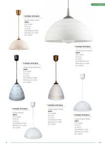 Klasyczna Lampa Wisząca D small 7