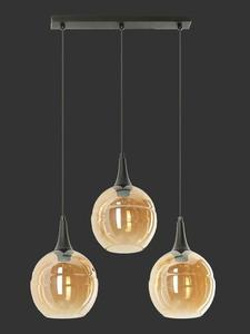Designerska Lampa Wisząca Malwi 3 small 1