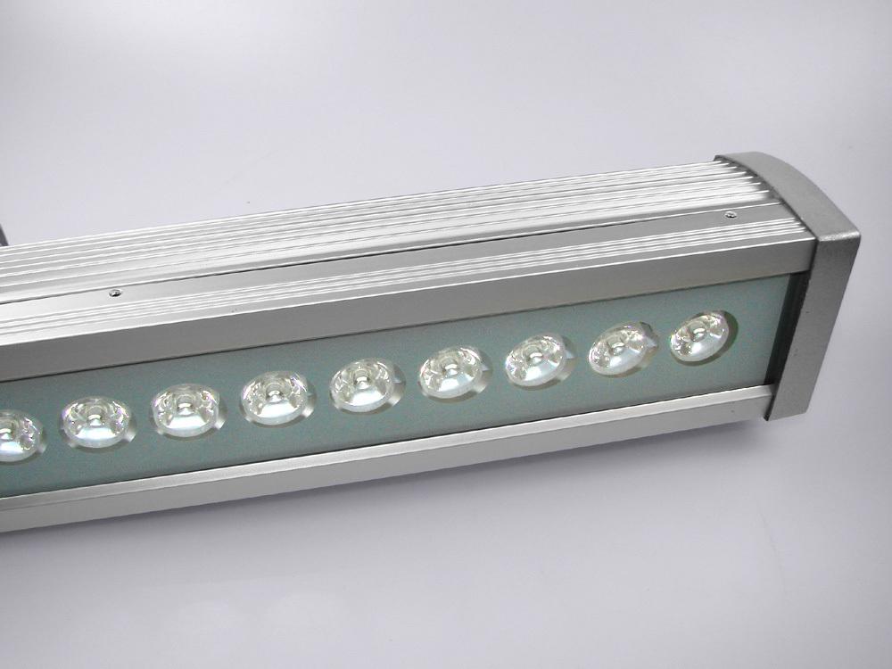 Oprawa zewnętrzna liniowa LED Aland 3000K 18W IP44