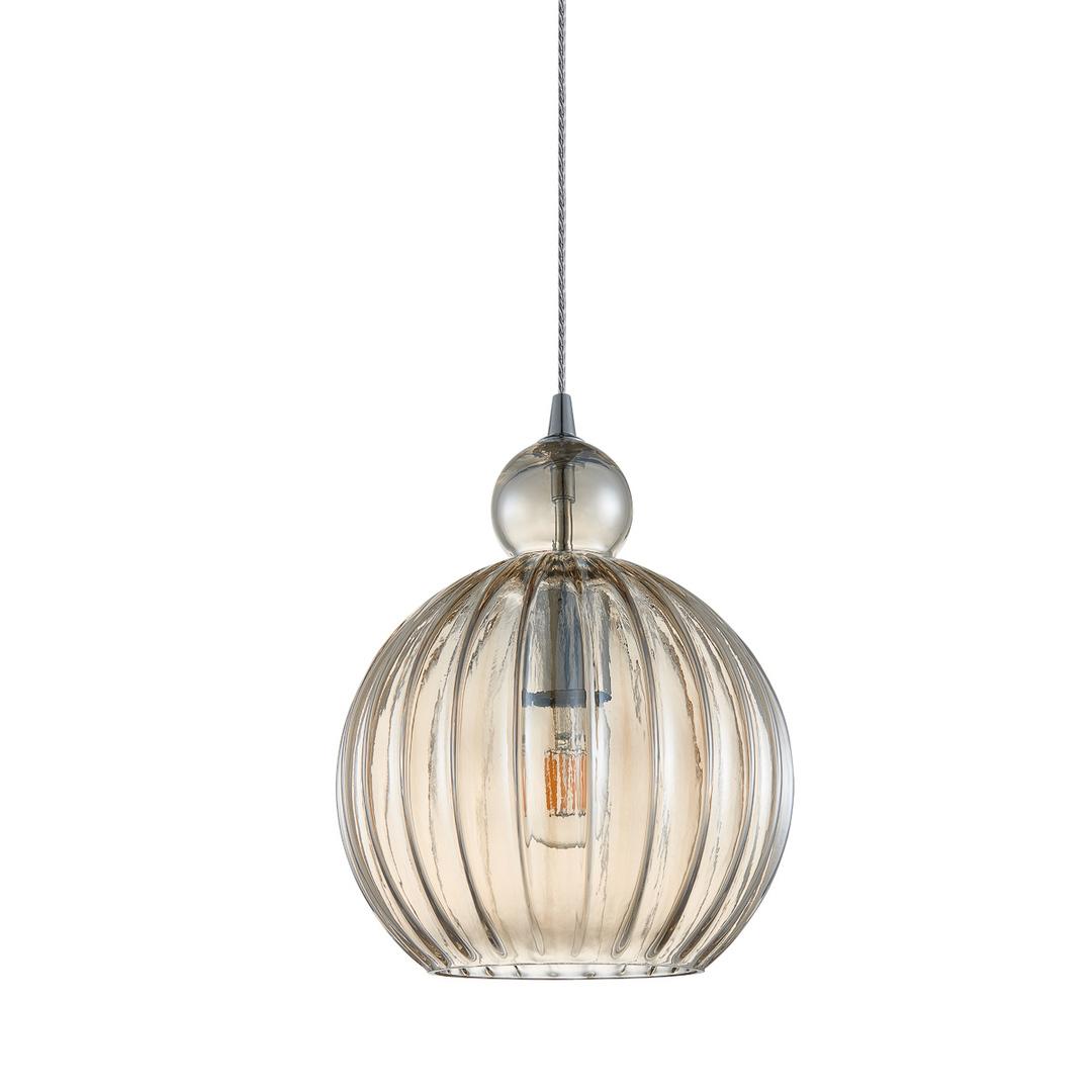 Nowoczesna Lampa Wisząca Biron E27