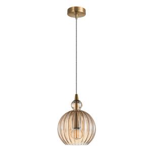 Nowoczesna Lampa Wisząca Biron E27 small 1