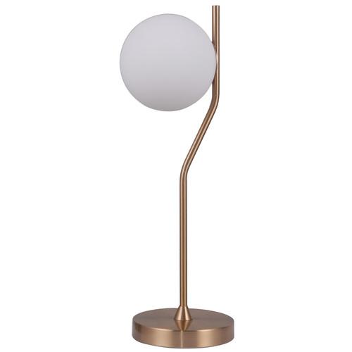 Nowoczesna Lampka na biurko Carimi G9
