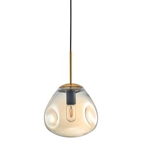Nowoczesna Lampa Wisząca Fellet E27 small 0