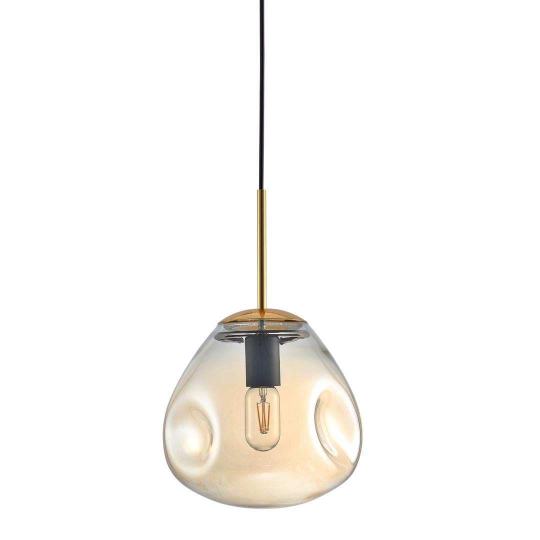 Nowoczesna Lampa Wisząca Fellet E27