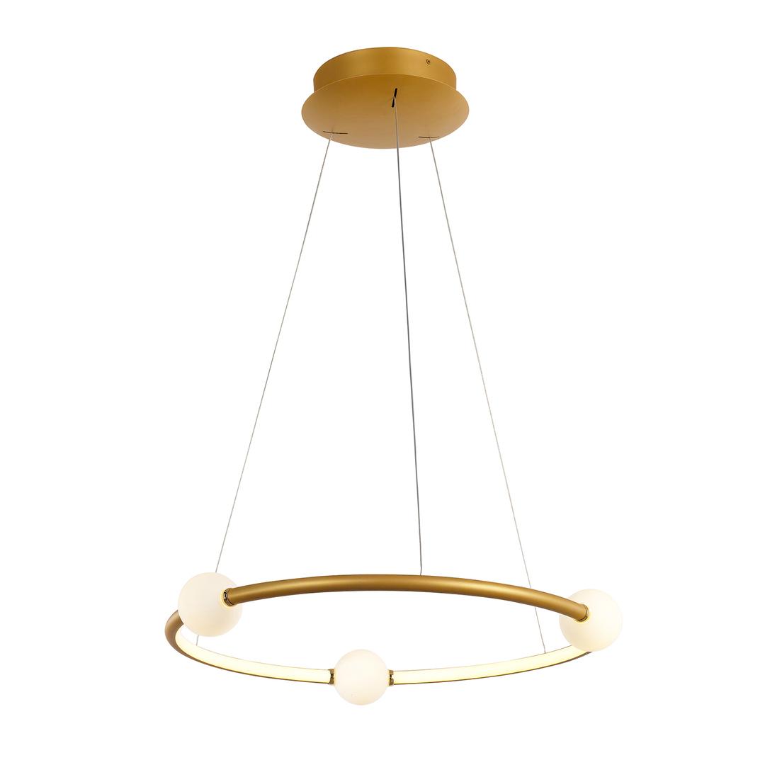 Nowoczesna Lampa Wisząca Lozanna LED