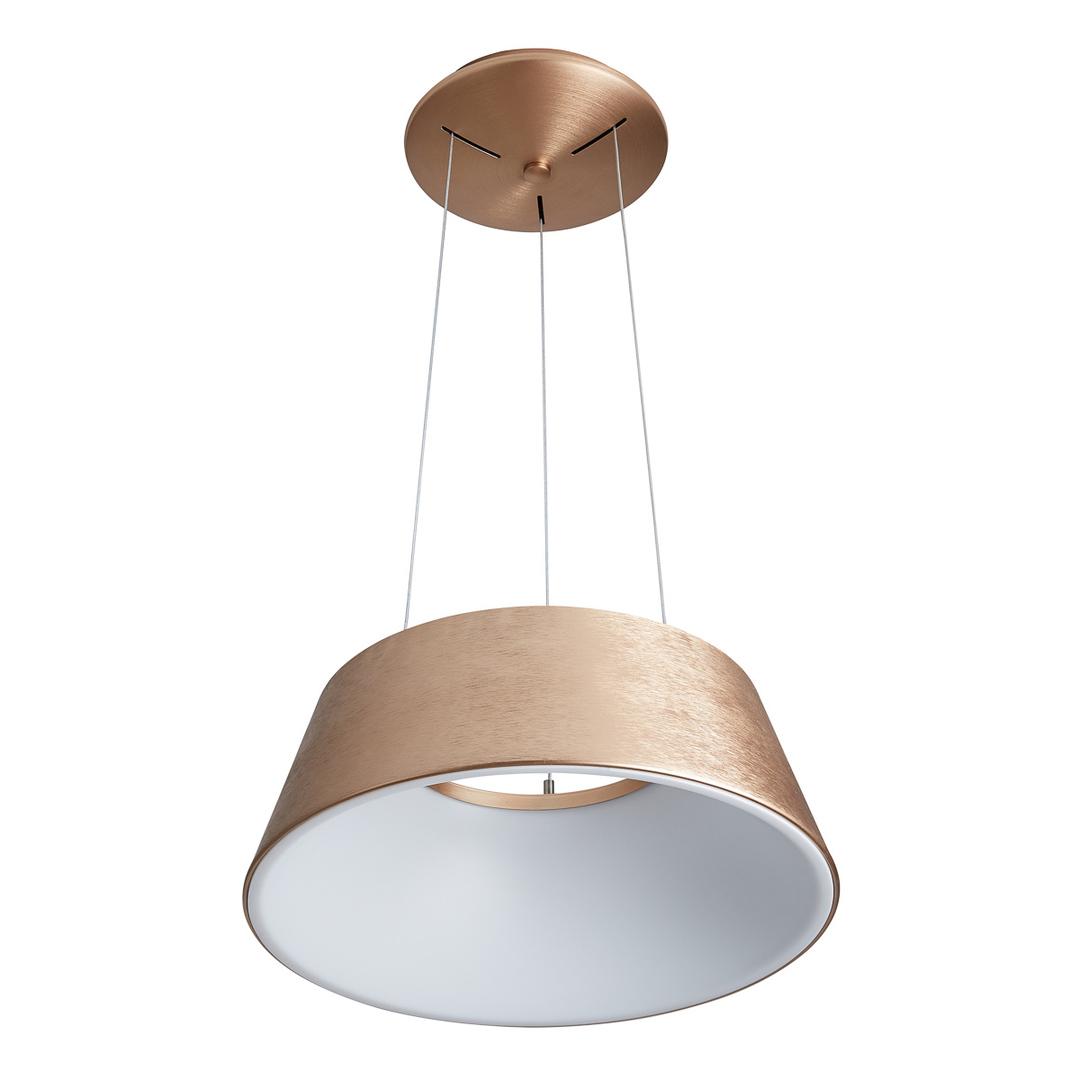 Nowoczesna Lampa Wisząca Lunga LED