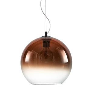 Czarna Lampa Wisząca Namelo E27 small 0