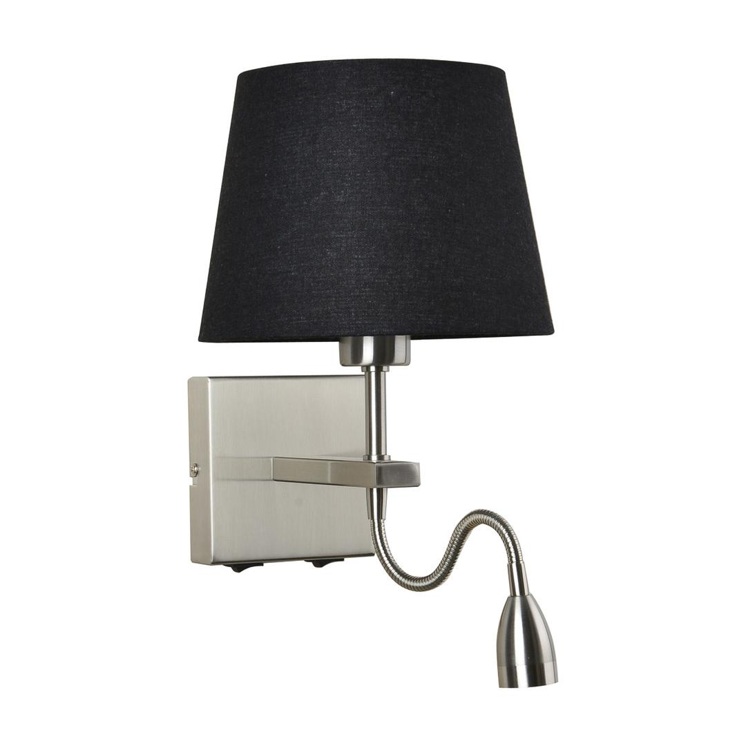Nowoczesna Lampki Nocne Norte E27 2-punktowa