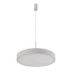 Nowoczesna Lampa Wisząca Orbital LED small 0