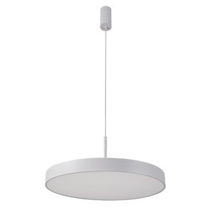 Nowoczesna Lampa Wisząca Orbital LED small 1