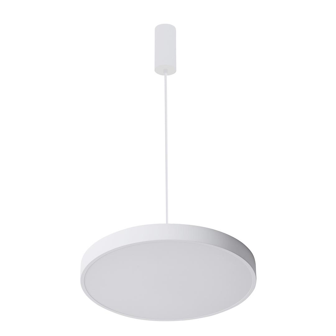Nowoczesna Lampa Wisząca Orbital LED