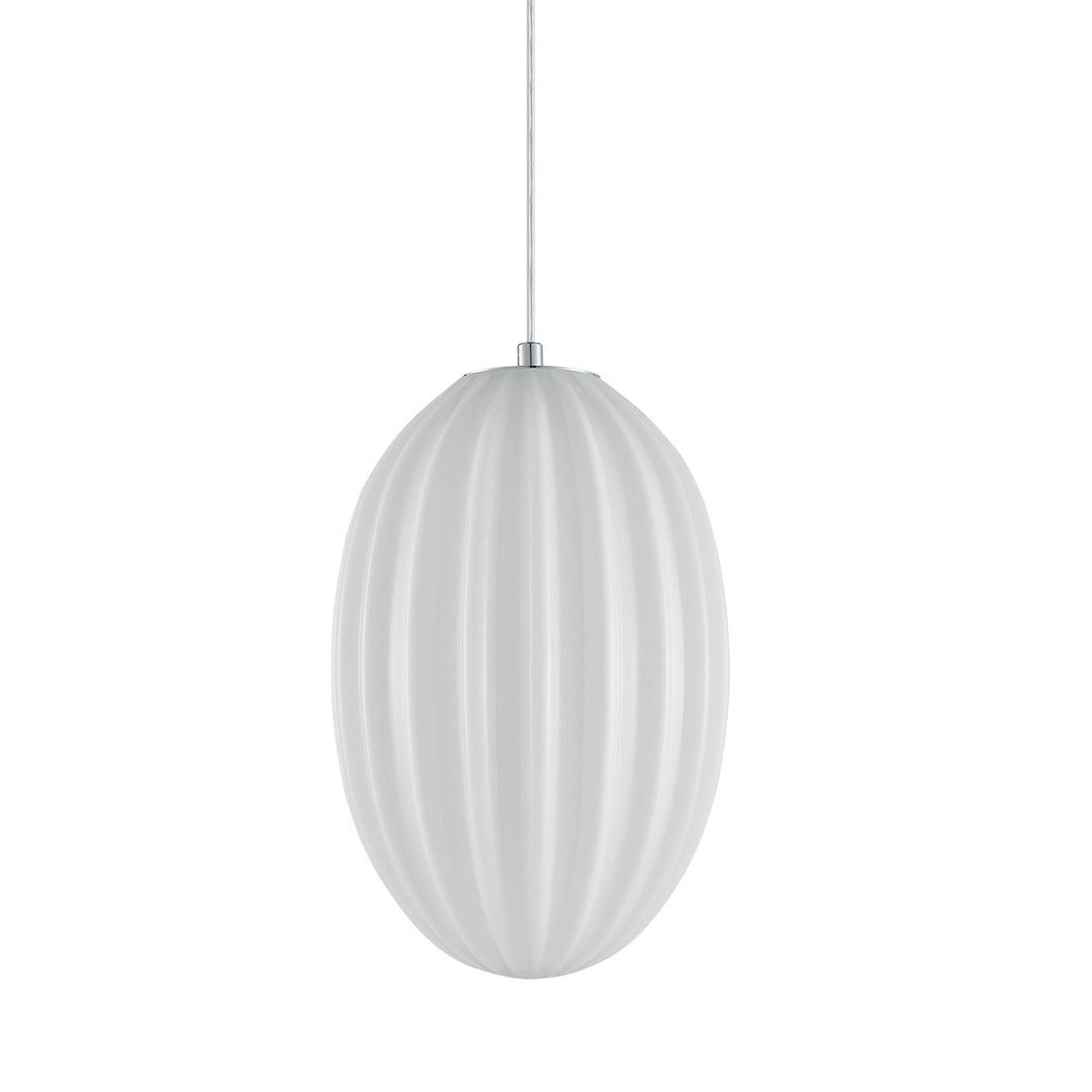Nowoczesna Lampa Wisząca Parlo E14