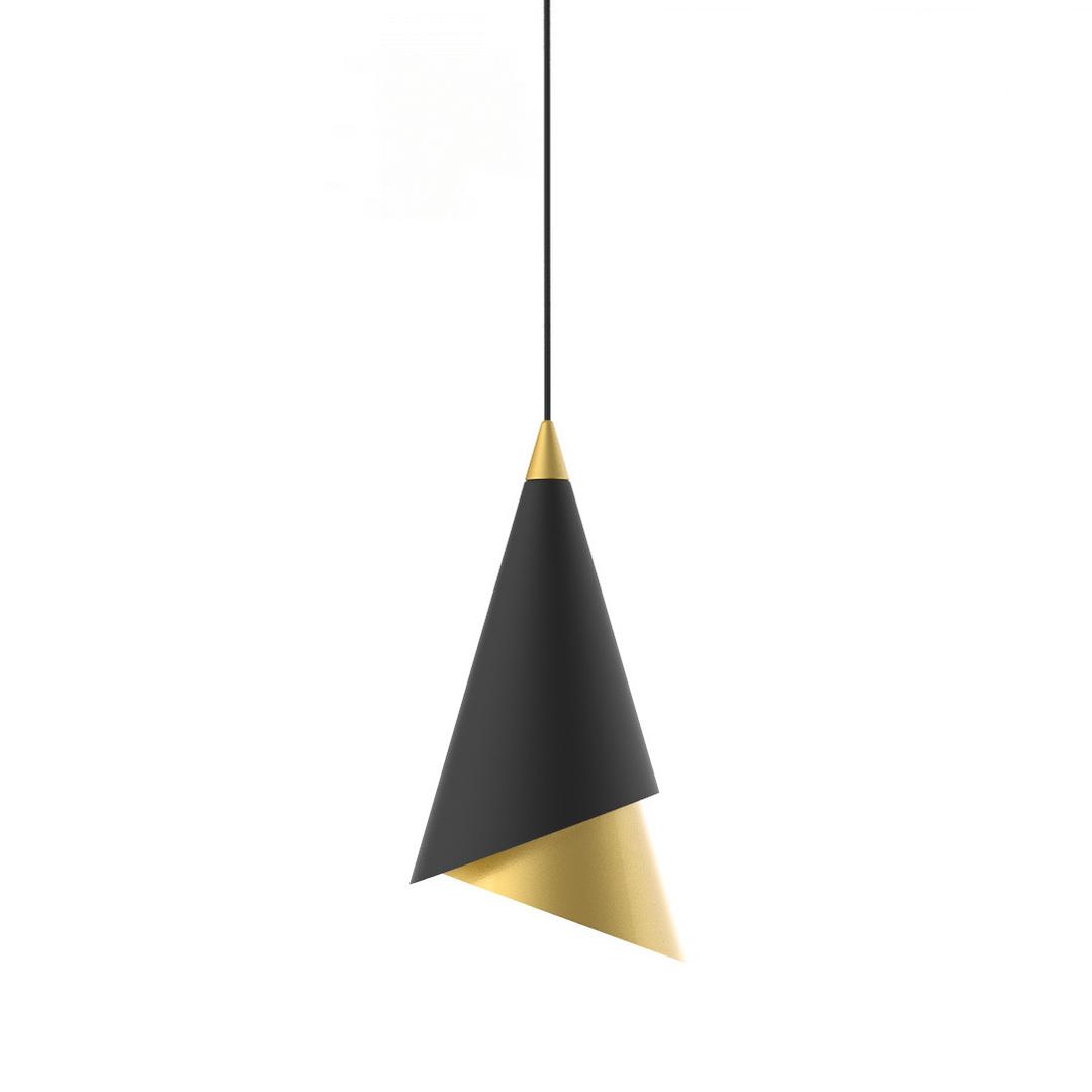Nowoczesna Lampa Wisząca Raalto LED
