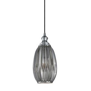 Nowoczesna Lampa Wisząca Rodez E27 small 0