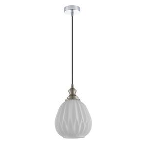 Nowoczesna Lampa Wisząca Rodez E27 small 1