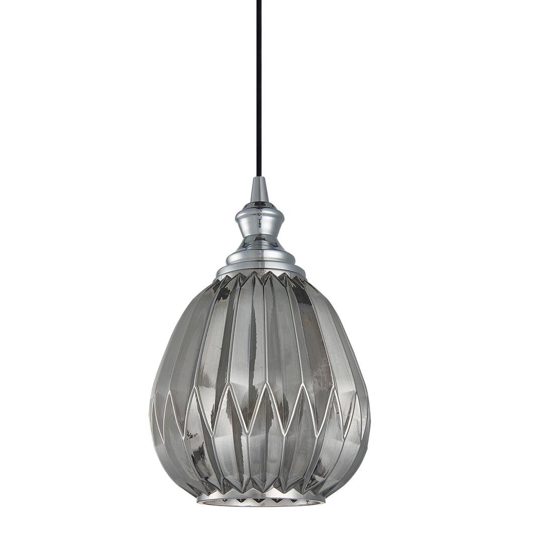 Nowoczesna Lampa Wisząca Rodez E27