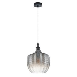 Nowoczesna Lampa Wisząca Sabres E27 small 1
