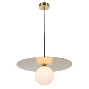 Nowoczesna Lampa Wisząca Spoletto G9 small 1