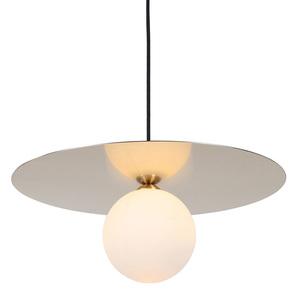Nowoczesna Lampa Wisząca Spoletto G9 small 0