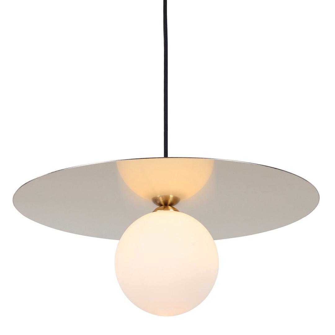 Nowoczesna Lampa Wisząca Spoletto G9
