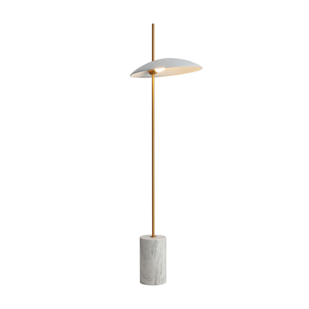 Nowoczesna Lampa Stojąca Vilai LED