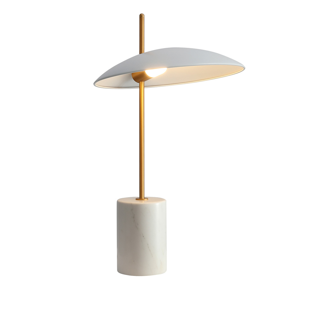 Nowoczesna Lampka na biurko Vilai LED