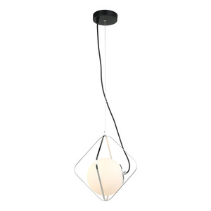 Nowoczesna Lampa Wisząca Canto E27 small 1
