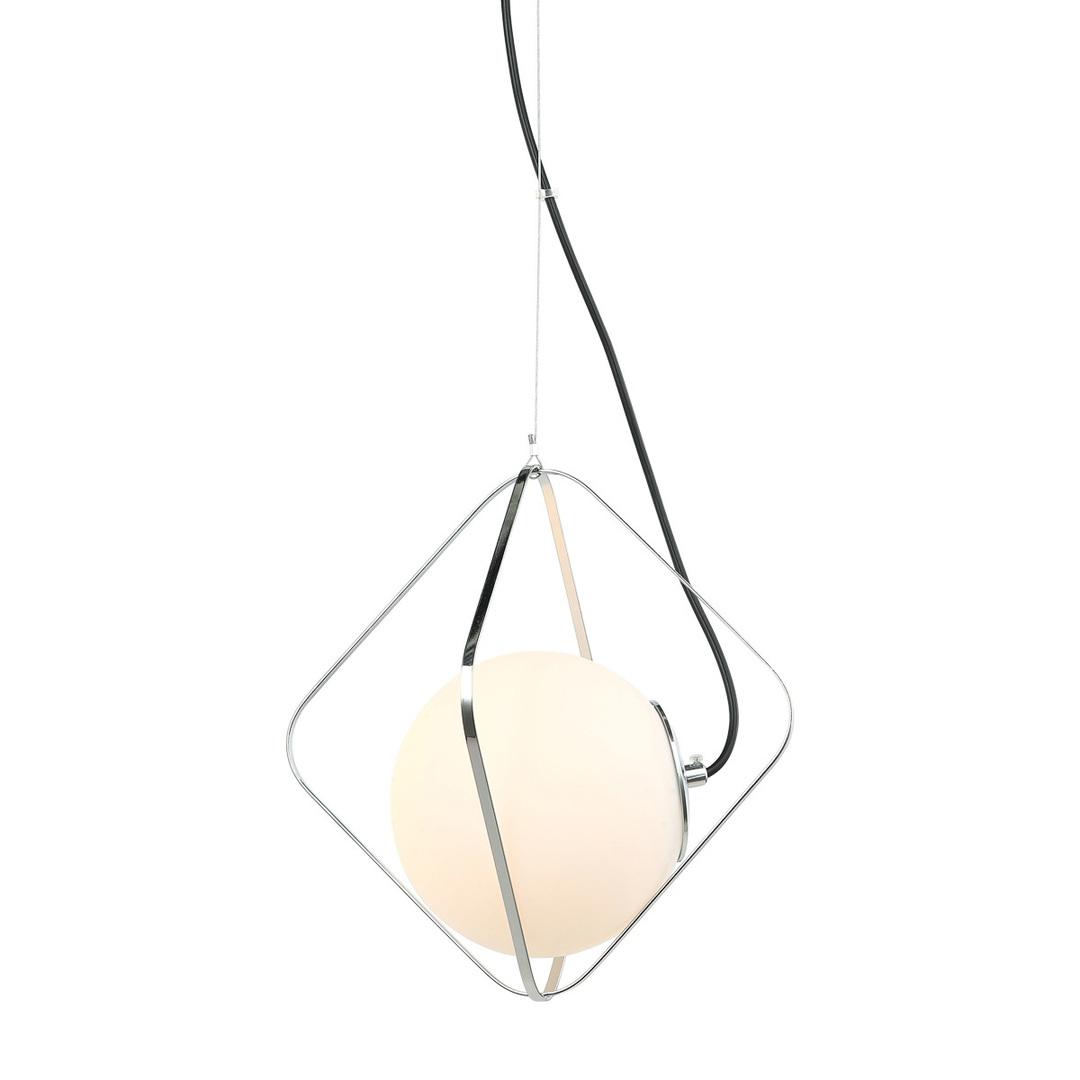 Nowoczesna Lampa Wisząca Canto E27