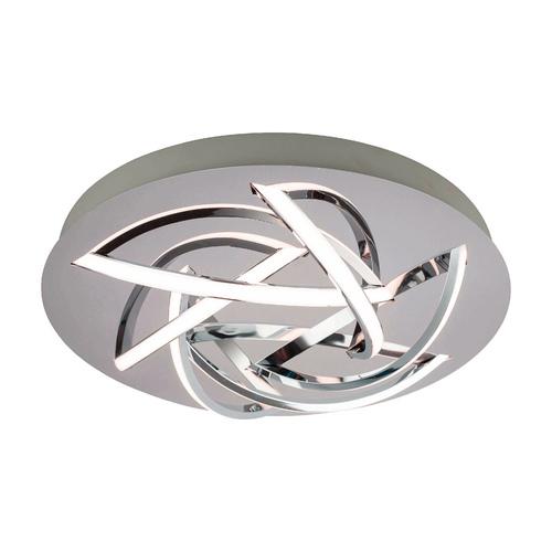 Nowoczesny Plafon Agaton LED