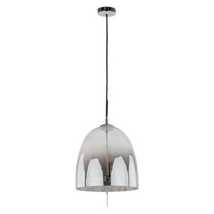 Nowoczesna Lampa Wisząca Alan E14 3-punktowa small 2
