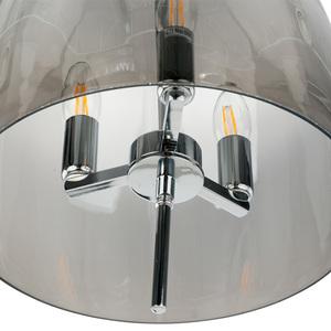 Nowoczesna Lampa Wisząca Alan E14 3-punktowa small 3