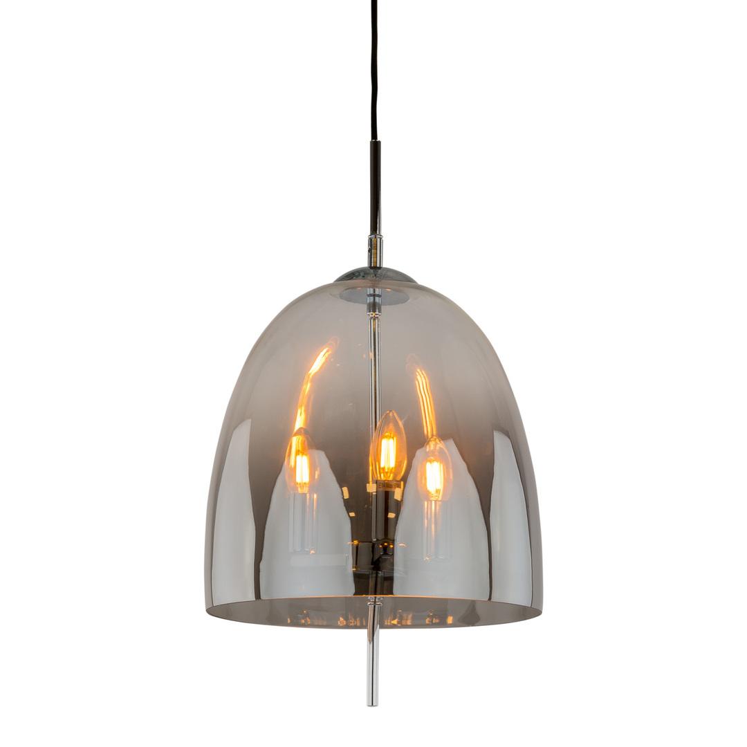 Nowoczesna Lampa Wisząca Alan E14 3-punktowa