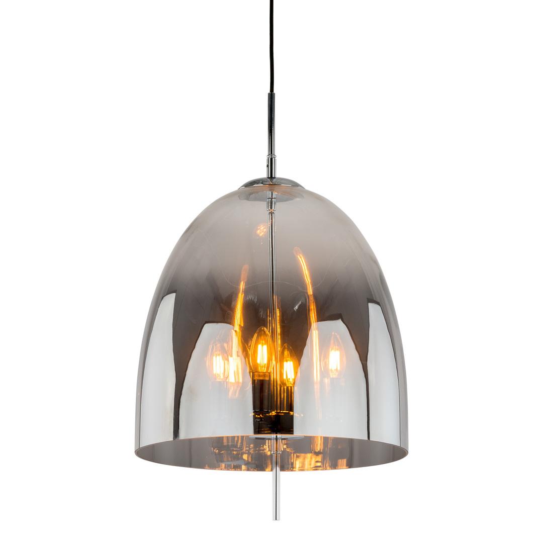 Nowoczesna Lampa Wisząca Alan E14 4-punktowa