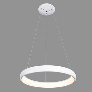Biała Lampa Wisząca Alessia LED small 1