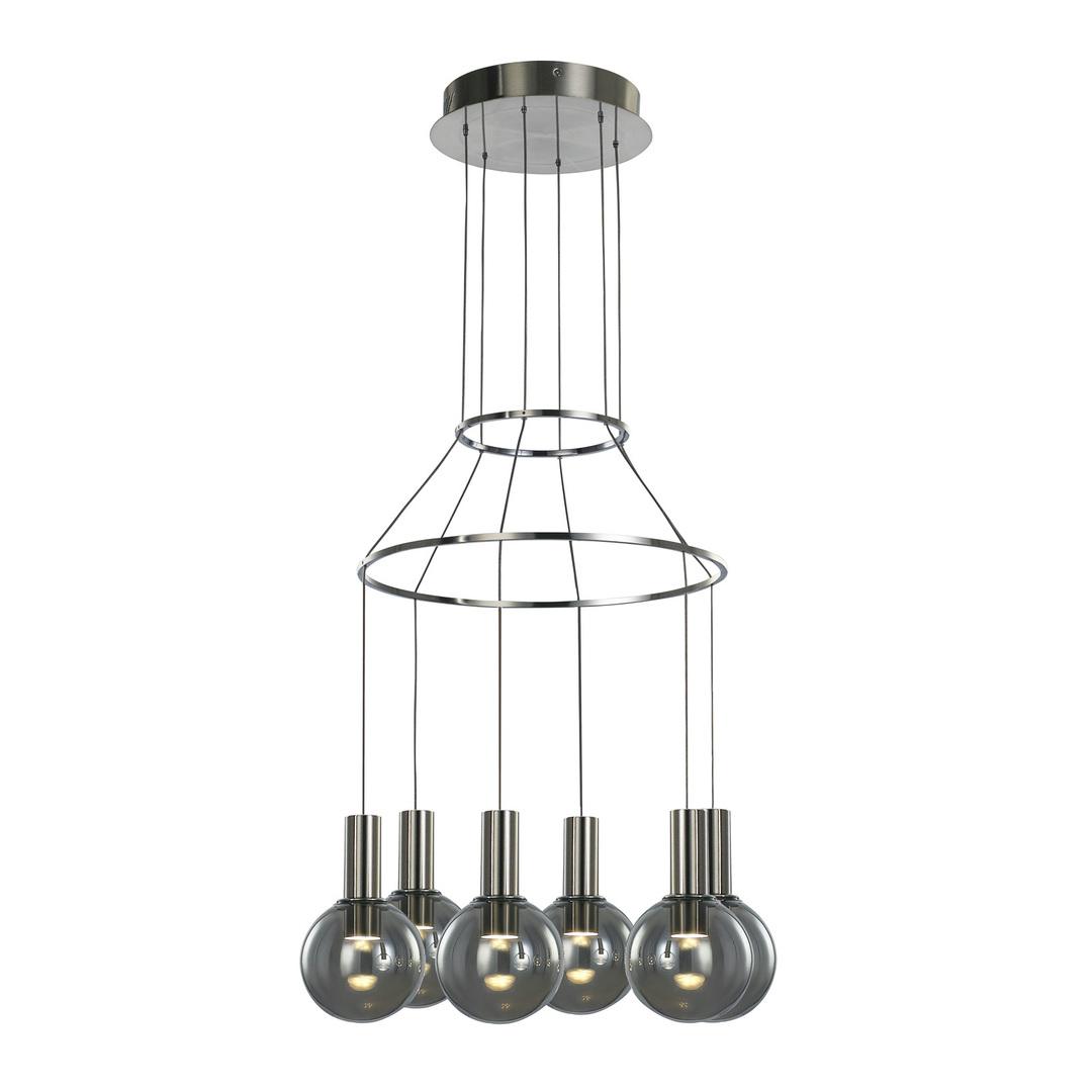 Nowoczesna Lampa Wisząca Aria LED