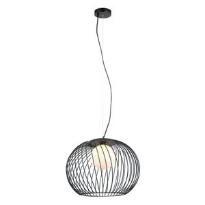 Nowoczesna Lampa Wisząca Clarisa E27 small 1