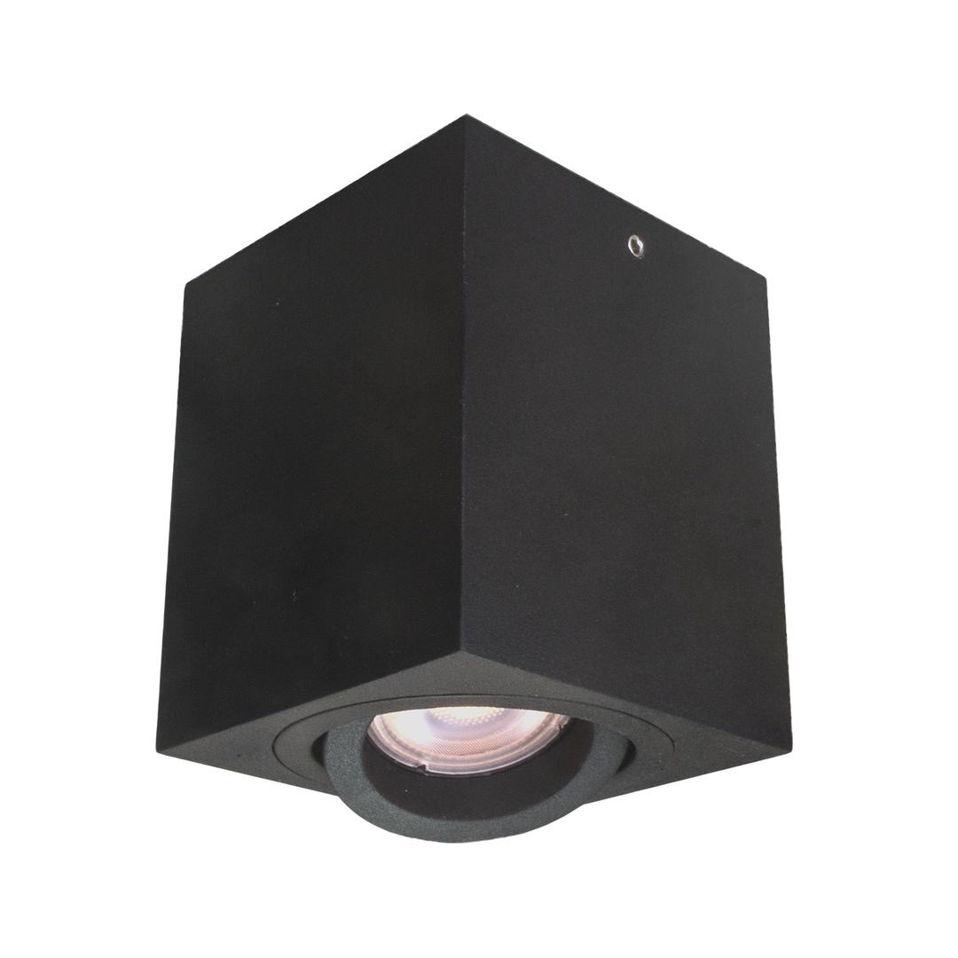 Nowoczesna Lampa Natynkowa Emilio GU10