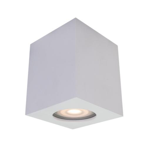 Nowoczesna Lampa Natynkowa Fabrycio GU10