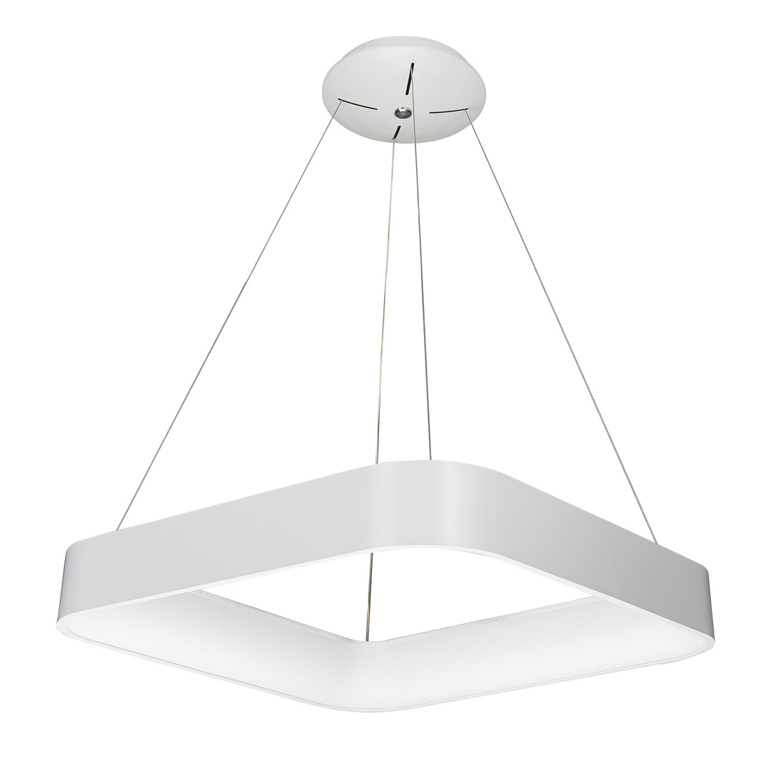 Nowoczesna Lampa Wisząca Luigi LED