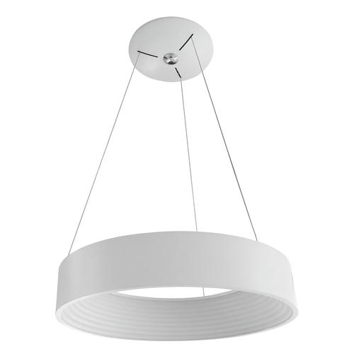 Nowoczesna Lampa Wisząca Mattia LED
